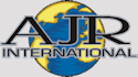 Logo of AJR International, Inc
